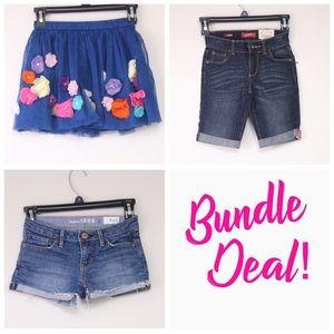 Other - Kids Bottoms Bundle Deal!